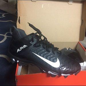 Nike Mens Football Cleats